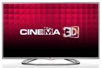 TIVI LG CINEMA 3D 32LA613B