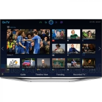 SMART TV SAMSUNG 3D UA46H7000