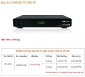 Đầu thu vệ tinh VTC HD05