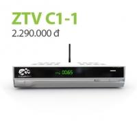 Đầu thu ZTV C1-1
