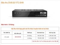 Đầu thu VTC SD