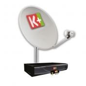 Đầu Thu K+ gói kênh ACCESS ( 70 Kênh SD )