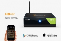 Đầu Smart Karaoke Hanet HD Air