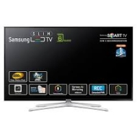 SMART TV 3D SAMSUNG 55H6400
