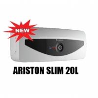 Bình nước nóng Ariston SLIM20 (2 Đèn)