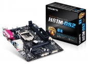 Main Gigabyte H81M-DS2