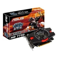 Card VGA ASUS HD7750-1GD5-V2(128bits)