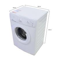 Máy giặt Electrolux EWP85662 - Cửa ngang 6.5 Kg