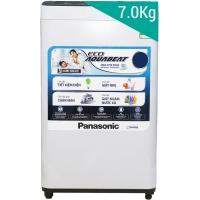 MÁY GIẶT LỒNG ĐỨNG PANASONIC 7.0 KG NA-F70VB6HRV