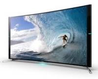 Tivi BRAVIA 4K/3D màn hình cong KD-65S900B - 65 inch đèn nền LED