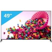 TV BRAVIA 4K/ 3D đèn nền LED 49inch KD-49X8500B