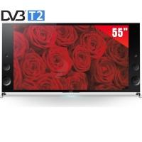 TV BRAVIA 4K/ 3D đèn nền LED 55inch KD-55X9000B