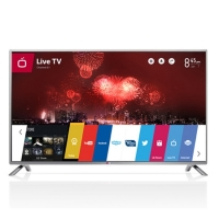 TV LED LG 49UB820T 49 INCH, ULTRA HD, INTERNET, MCI 900 HZ