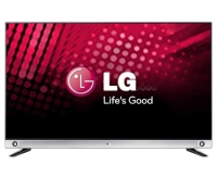 TV 3D LED LG 55LA9650 55 INCHES ULTRA HD INTERNET MCI 1200 HZ