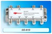 Gecen GD-81D