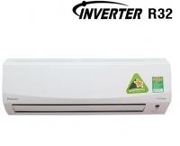 ĐIỀU HÒA DAIKIN 1 CHIỀU INVERTER 18.000BTU FTKC50NVMV/RKC50NVMV