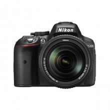 Nikon D5300 Kit AF-S 18-55 VR II