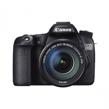 Canon EOS 70D Kit EF-S 18-135mm IS STM