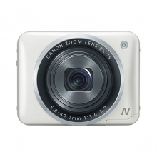 Canon PowerShot N2 kèm cây selfie