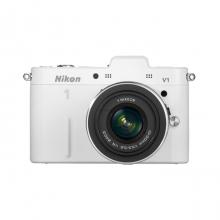 Nikon V1 + Len 10-30mm