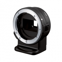 Nikon FT-1 Mount Adapter