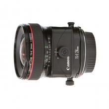 Canon TS-E 24mm f/3.5L II Tilt-Shift