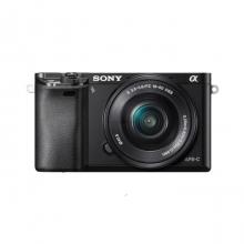 Sony Alpha A6000 Kit 16-50mm F3.5-5.6/PZ OSS