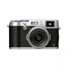 Fujifilm X100T (Black/Silver)