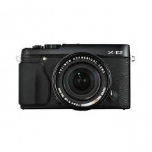 Fujifilm X-E2 + Kit lens 18-55mm