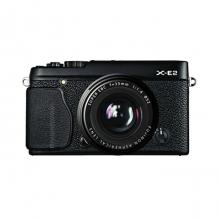 Fujifilm X-E2 + Lens 35mm