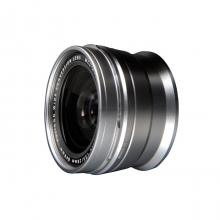 Fujifilm WCL-X100 (Black/Silver)