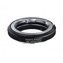 Ngàm chuyển từ Leica M sang Sony Nex-E(Siler/Black)