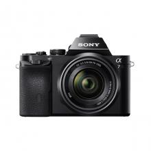 Sony ILCE-7K (SEL 2870)