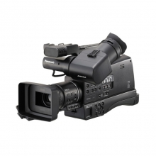 Panasonic AG-HMC80PU