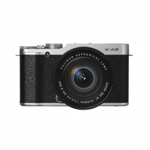 Fujifilm X-A2 Kit 16-50mm F3.5- 5.6 OIS