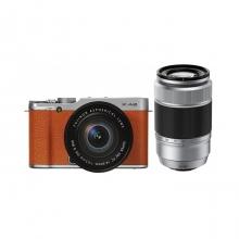 Fujifilm X-A2 Kit 16-50mm II F3.5- 5.6 OIS + Kit 50-230mmF4.5-6.7 OIS