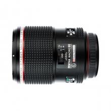 Pentax D FA 645 90mm f/2.8 Macro ED AW SR