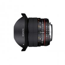 Samyang 12mm F2.8 ED AS NCS Fisheye