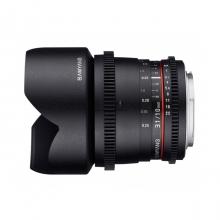 Samyang 10mm T3.1 VDSLR II