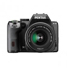 PENTAX K-S2 Kit DA 18-50mm