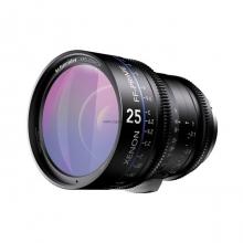 Schneider Xenon FF 25mm T2.1 Prime