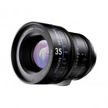Schneider Xenon FF 35mm T2.1 Prime