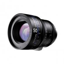 Schneider Xenon FF 50mm T2.1 Prime