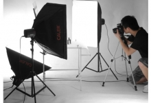 Dòng sản phẩm chuyên dụng cho chụp sản phẩm
