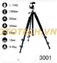 Chân máy ảnh Victory 3001