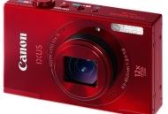 quảng cáo máy ảnh canon
