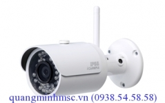 CAMERA DAHUA IP WIFI IPC-HFW1000S-W