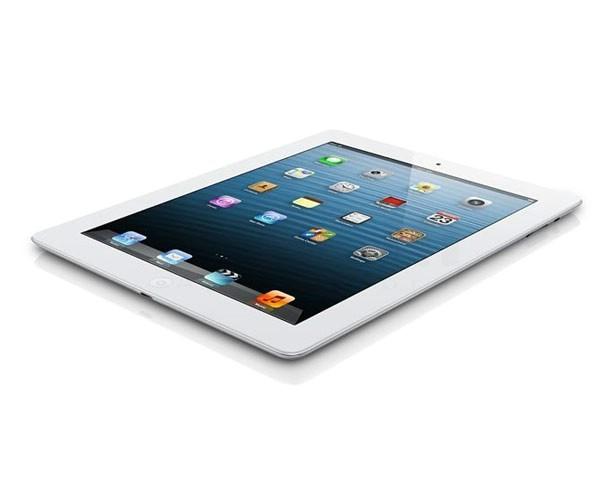 Cửa hàng bán iPad 4 - 64Gb Wifi + 4G Trắng mới 99% chính hãng tại Hà Nội