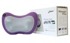 Gối massage hồng ngoại Puli Pillow PL-819B