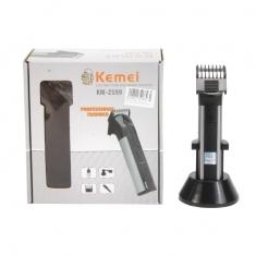 Tông đơ cắt tóc trẻ em Kemei KM-2599